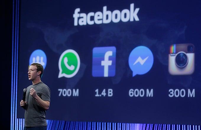 Facebook: Zuckerberg Sold $1B in Stock This Year | Investopedia