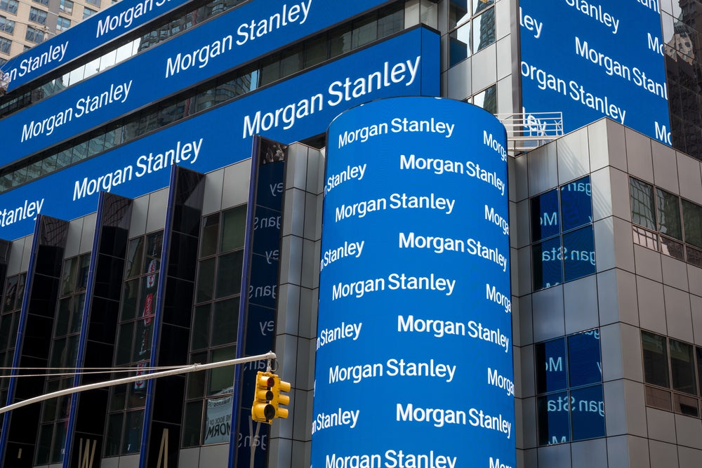 Morgan Stanley Ex Ceo To Launch Cryptocurrency Game Changer Investopedia