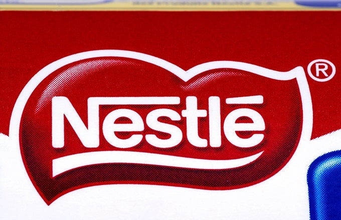 Nestle Almost Never On Sale Nsrgy Abt Mjn Ko
