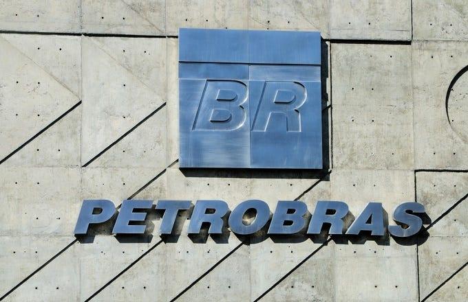 Pbr Stock Quote Classy Petrobras 3Q Loss $5.4B Or 82 Cents A Share Pbr  Investopedia