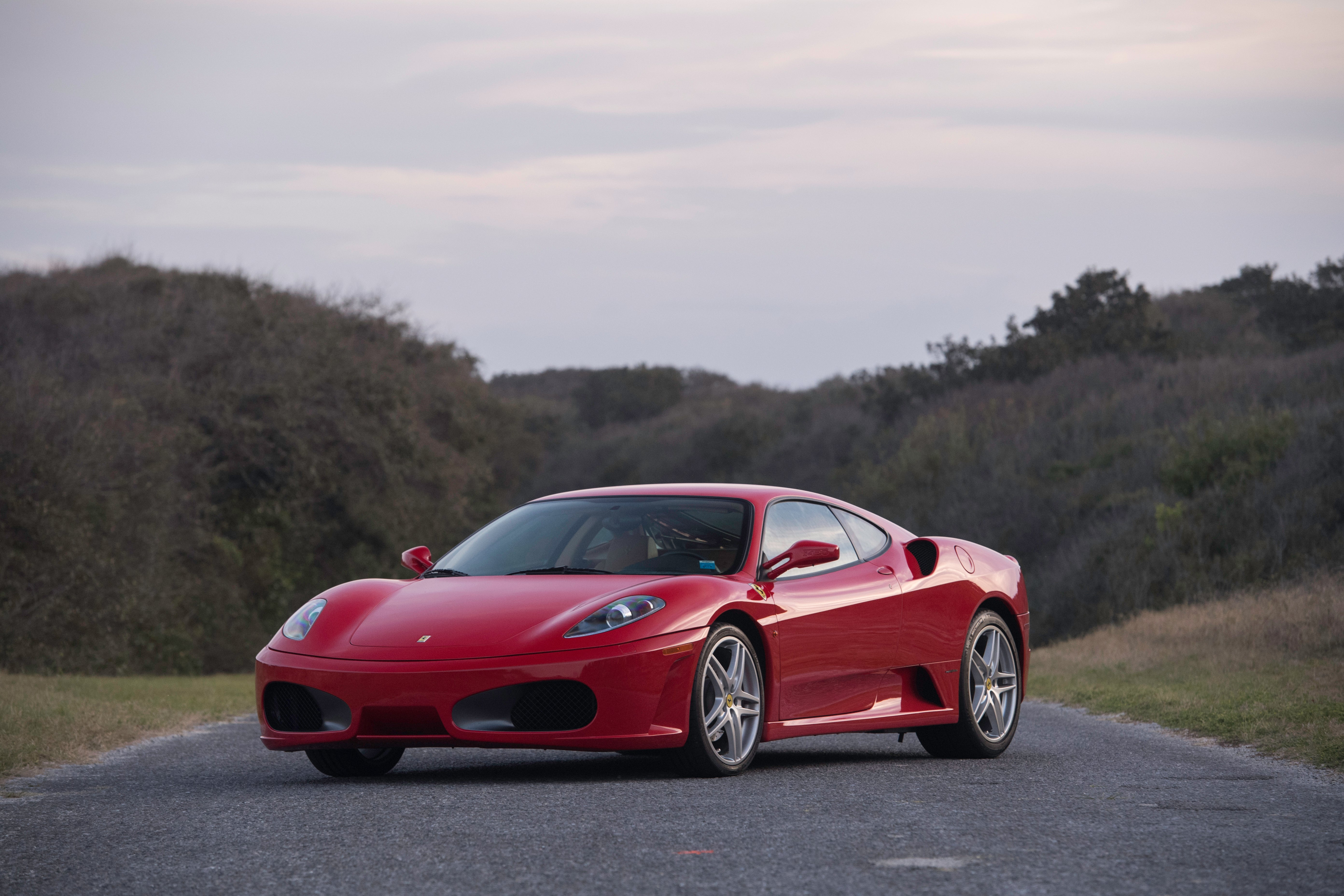 for ferrari buyer s en entry berlinetta price guide blogs my drive