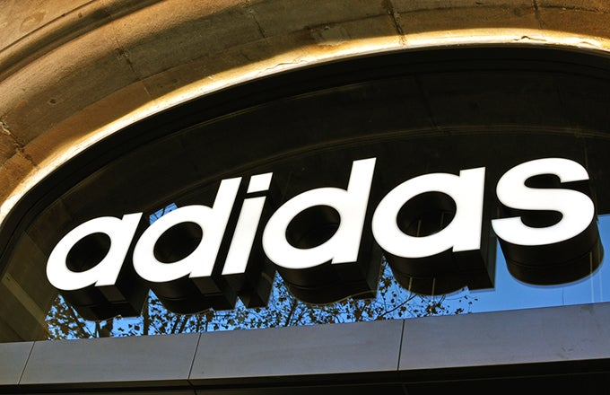 Adidas Shares Hit All Time High Investopedia