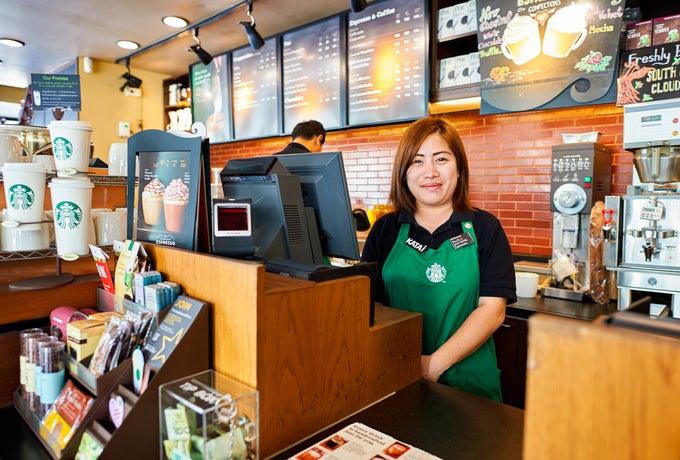 Starbucks Has More Customer Deposits than Many Banks (SBUX)