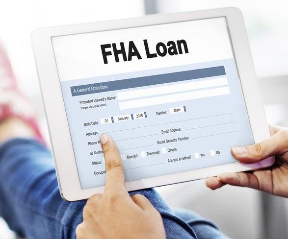 What is an FHA Streamline Loan?   Investopedia