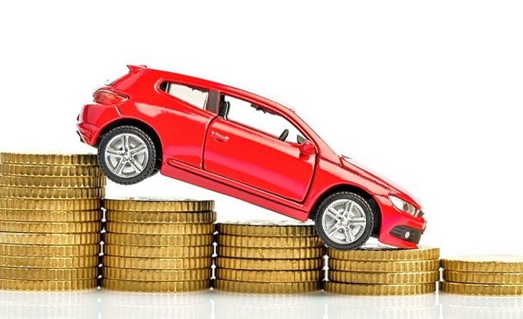 Auto Stocks Face Treacherous Terrain As Sales Drop