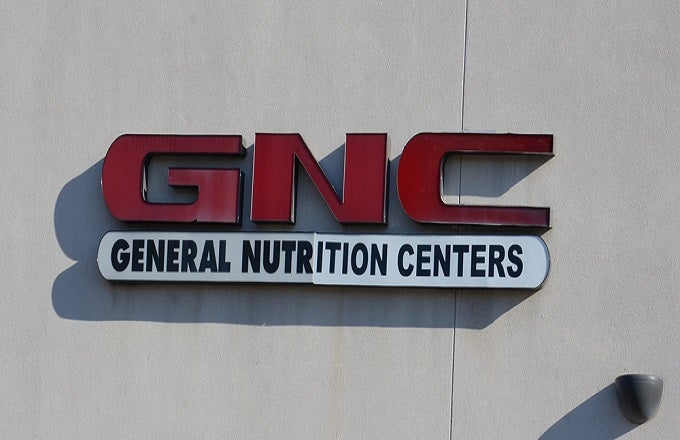 Gnc stock options