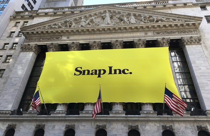 Snap Could Rebound 30 Bear Traps Report Investopedia