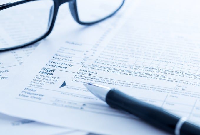 6 Tax Forms For Investors Who Have Money Abroad Investopedia