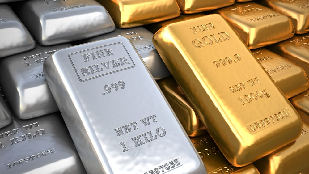 Image result for Trade in gold and silver become more profitable