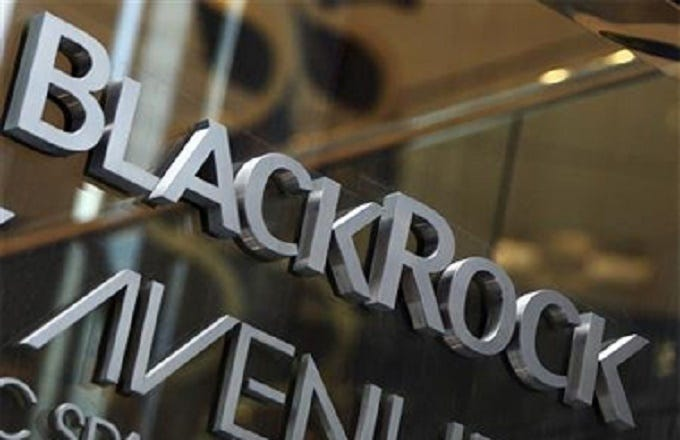 BlackRock your total describe incoming calls punditry threat in to symbol fund internet marketing business
