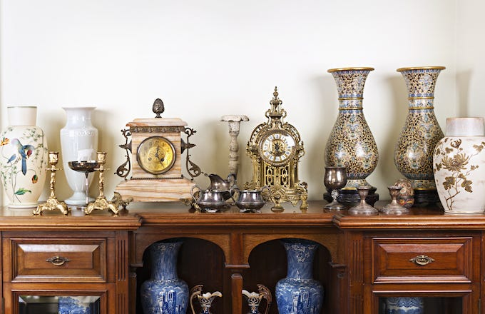 Investors who seek alternative avenues where they can put their money often  look to collectibles such as wine, jewelry, artwork, antiques and toys. - Collectibles As Investments: What To Buy? Investopedia