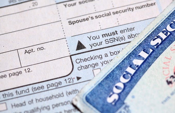 Divorce and New Social Security Rules: What to Know