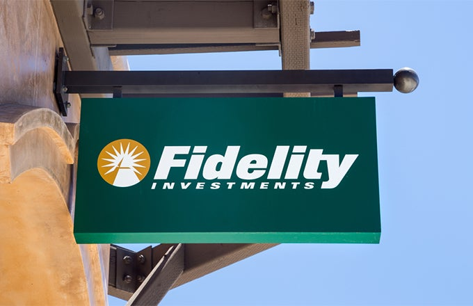 Fidelity defined maturity funds