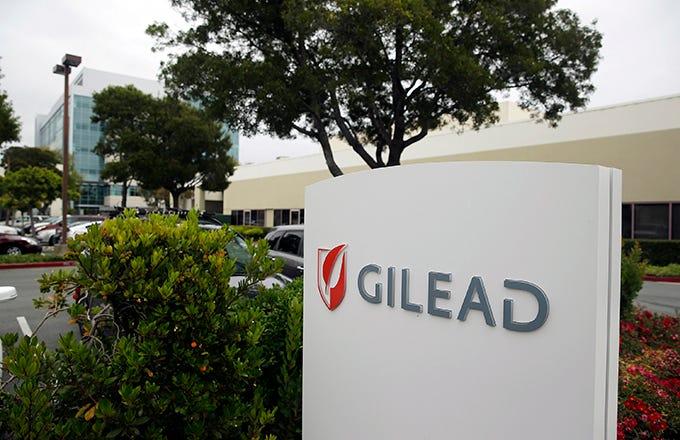 Gilead Sciences Lab Gilead Stock: Analyzin...