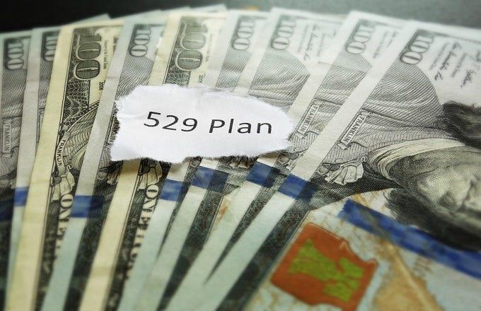 How 529 Plans Impact Financial Aid
