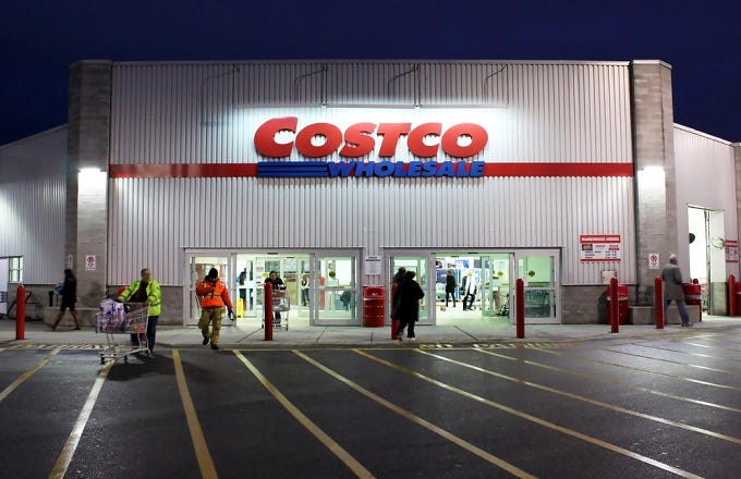 costco wholesale corp nasdaq cost a diversified retailer has seen sustained sales and earnings growth since at least 2011 thanks to its controlled