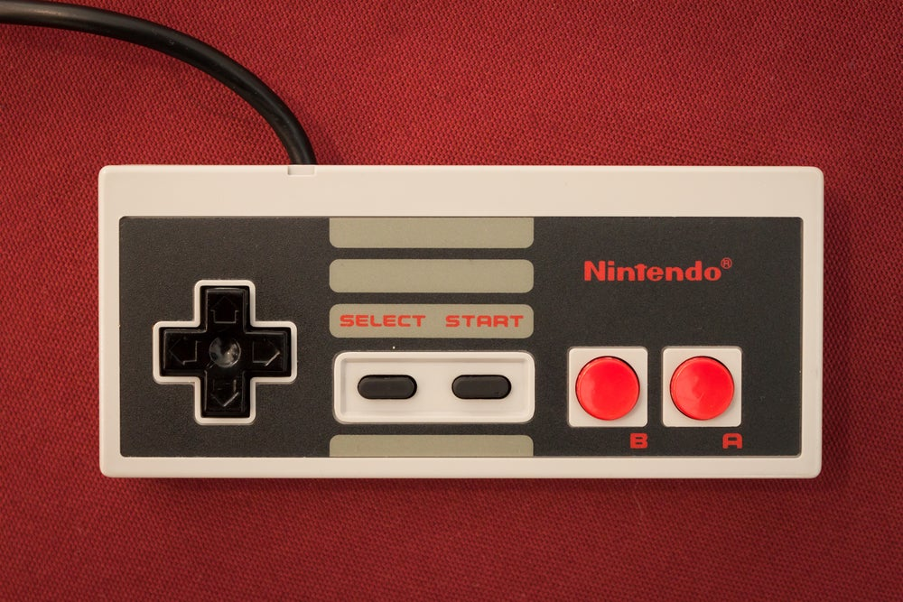 how much is your used nintendo worth investopedia rh investopedia com Nintendo Consoles Super Nintendo Entertainment System Games