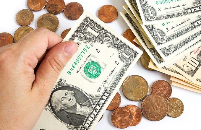 Save $1 Million for Retirement on Minimum-Wage