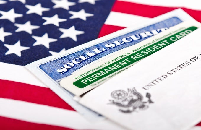Immigrants over 65 and social security benefits investopedia if you immigrate to the united states when youre 65 or older can you draw social security benefits just like an american citizen platinumwayz