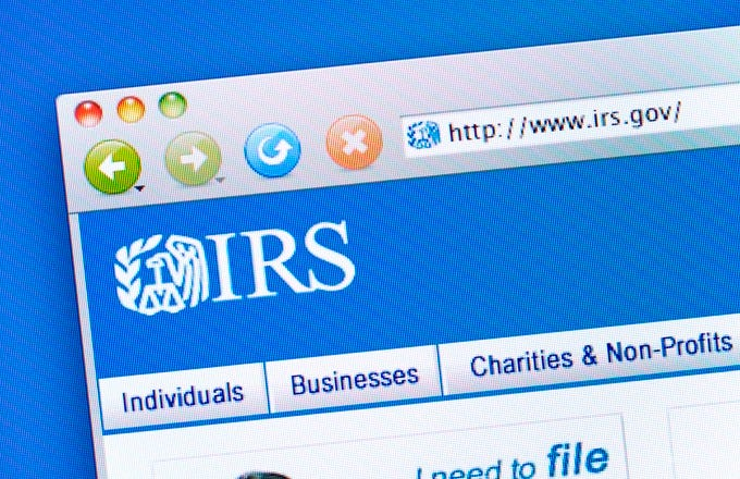 Is Your Online Tax Prep Service Secure Investopedia