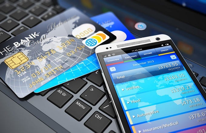 Mobile Banking: How Big Banks are Innovating With Fintech