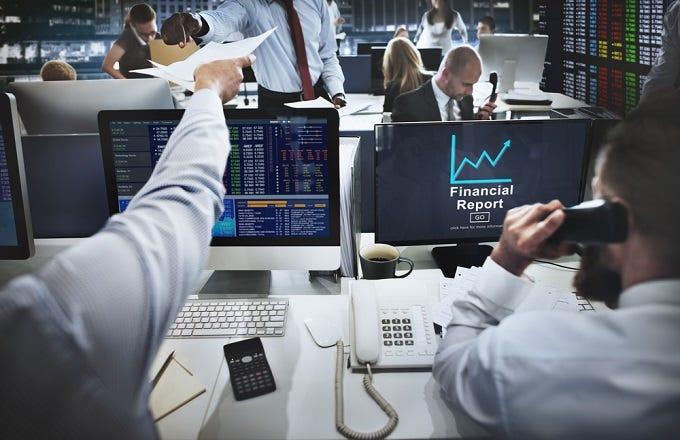 Option trading vs day trading
