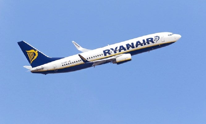 A study abroad student traveler's review of easyJet and Ryanair