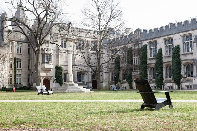 The Best Colleges for Financial Aid