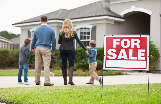 The Two Weeks When Homes Sell Fastest