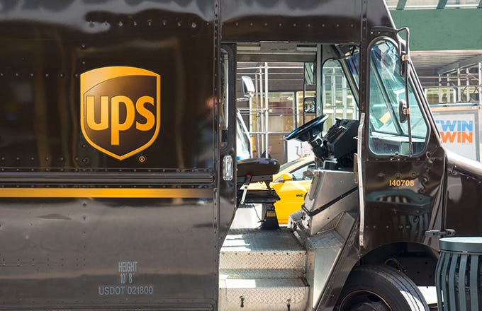 total quality management at united parcel service Search for available job openings at united parcel service search information management & security jobs at united parcel service skip navigation skip to search results skip to search filters.