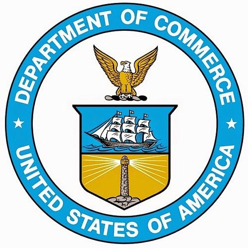 What does the u s secretary of commerce do investopedia - Bureau of economic analysis us department of commerce ...