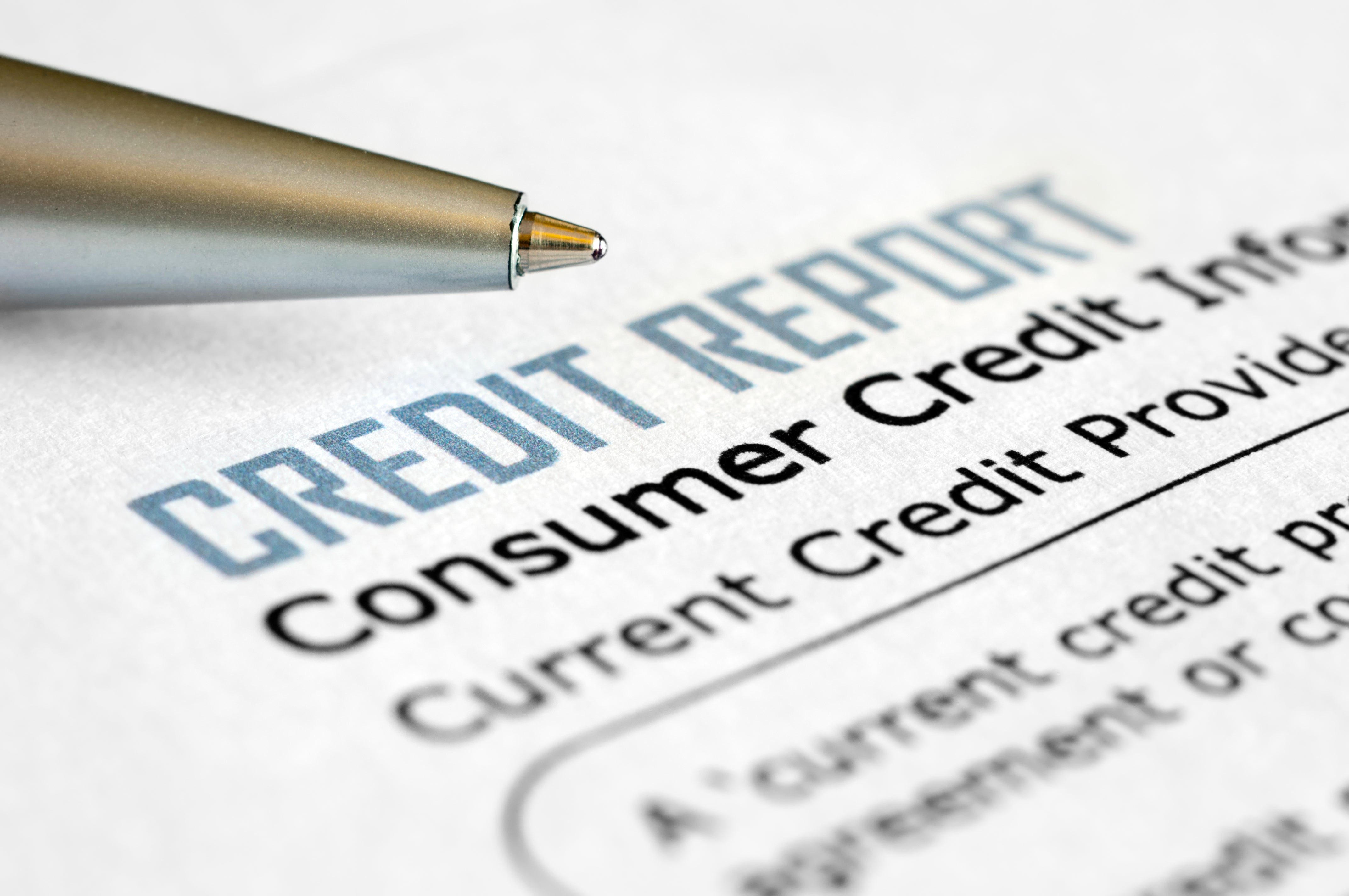 Is commercial debt on a credit report - Is Commercial Debt On A Credit Report 45