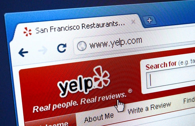 Yelp (NASDAQ: YELP) Has Always Stood Atop The Crowdsourced Review Space,  Which It Helped To Create 11 Years Ago. But, With The Evolution Of Mobile  Web ...