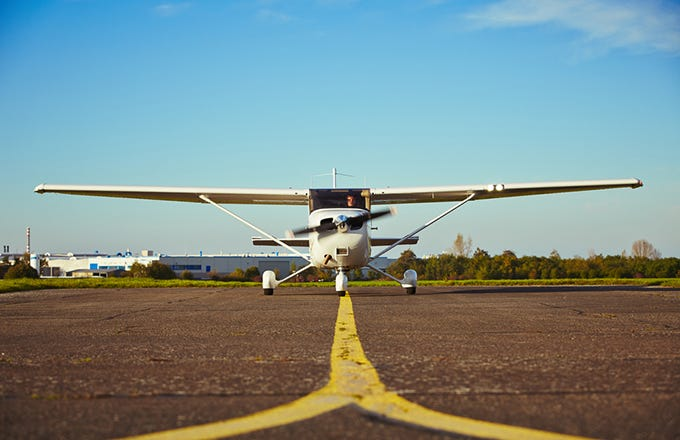 economics of owning a small plane investopedia