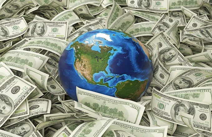 Dollar A Day Insurance >> Famous Discontinued and Uncommon U.S. Currency Denominations