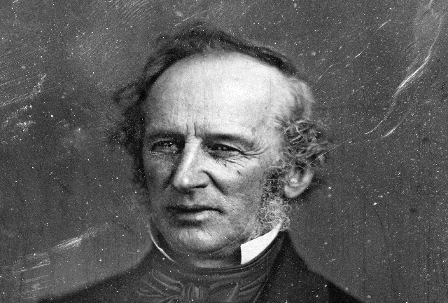 Cornelius Vanderbilt: Introduction