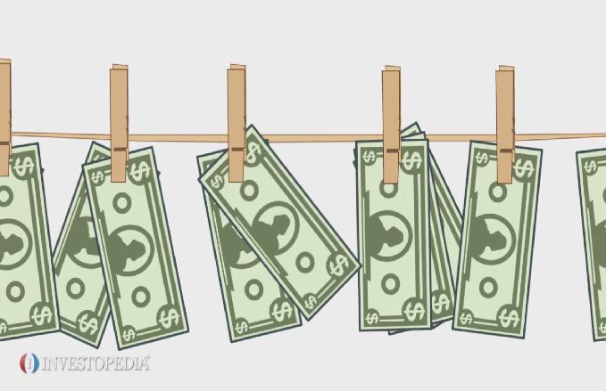 What's Anti-Money Laundering?