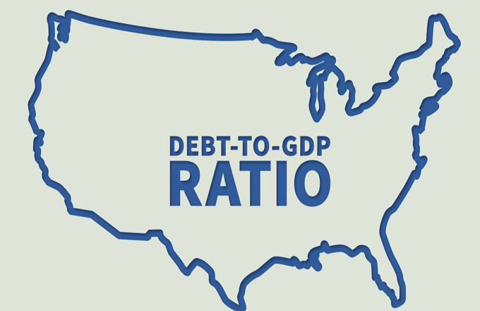 Debt-To-GDP Ratio