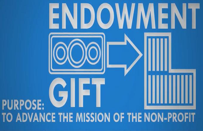 private endowment