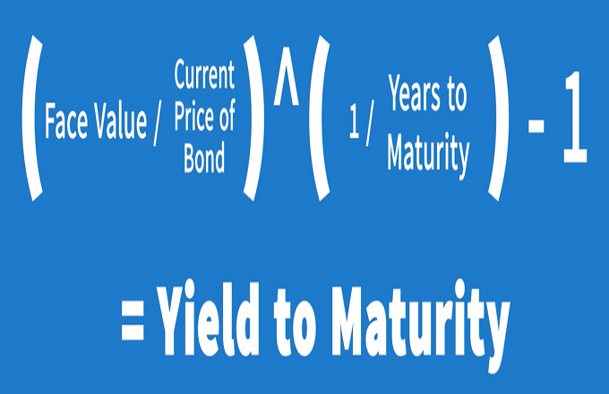 Example: Spot Interest Rates and Yield curve
