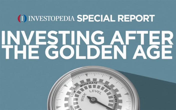 Investing After the Golden Age
