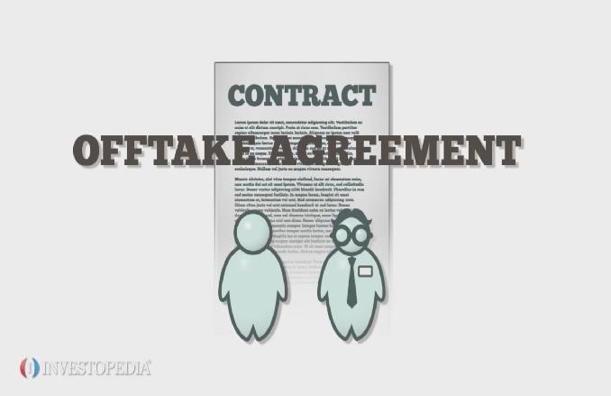 offtake agreement pdf images agreement letter format. Black Bedroom Furniture Sets. Home Design Ideas