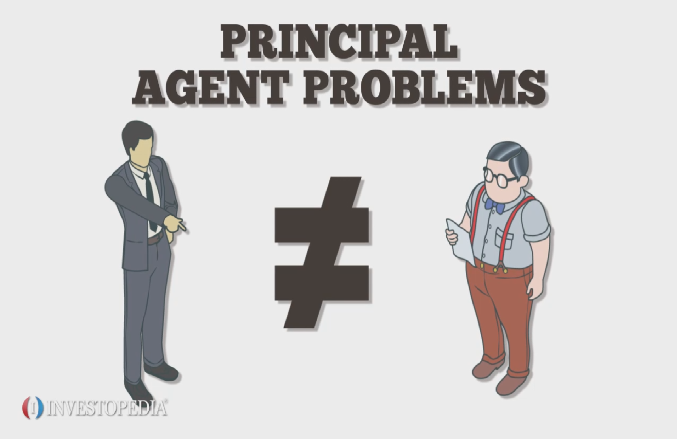 What are Principal-Agent Problems?