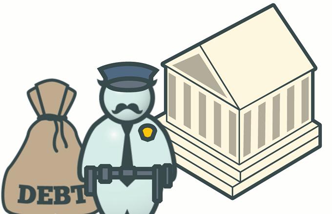 The Fair Debt Collection Practices Act (FDCPA)