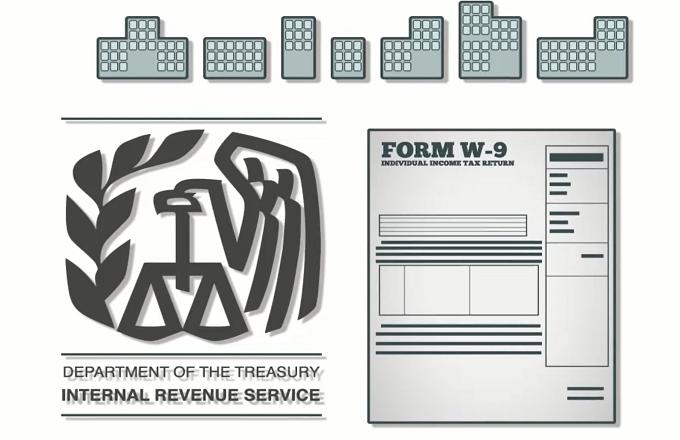 The Purpose of the W-9 Form | Investopedia