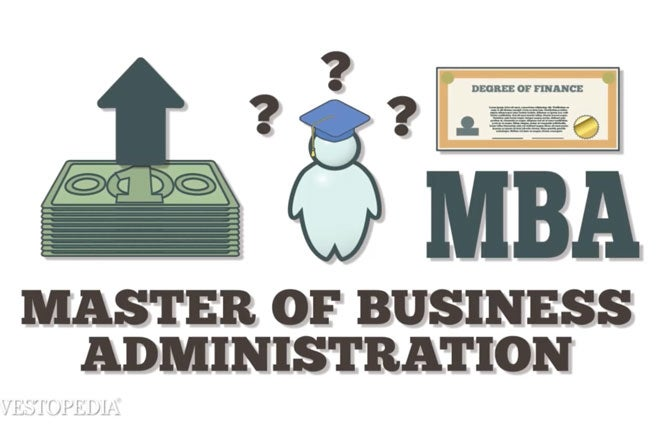 mba vs master's why an early