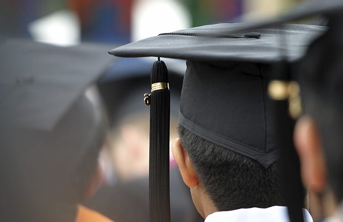 Should I Go To Grad School After College?