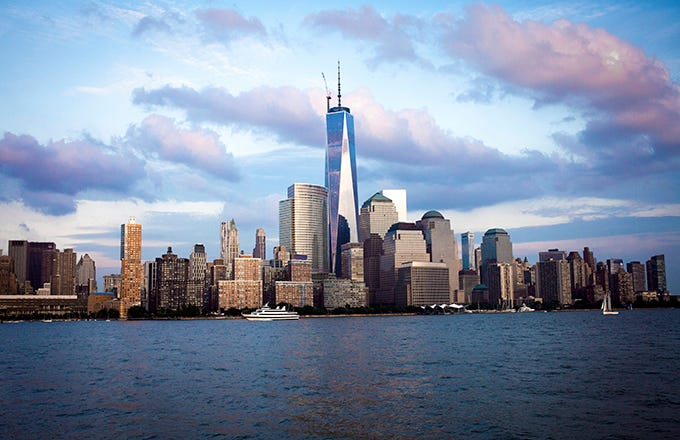 How expensive is new york city really investopedia for Where do models live in new york