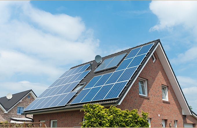 Pros And Cons Of Solar Energy Investopedia