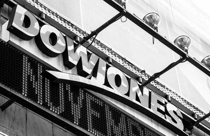 4 Famous Companies Dropped From the Dow Jones | Investopedia